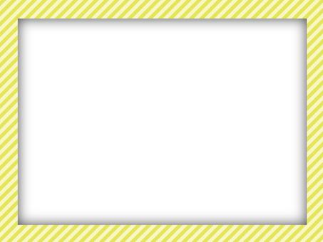 Background stripe diagonal small yellow