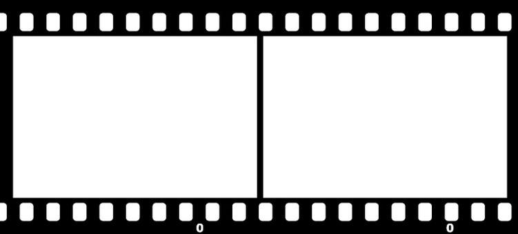 2 negative films