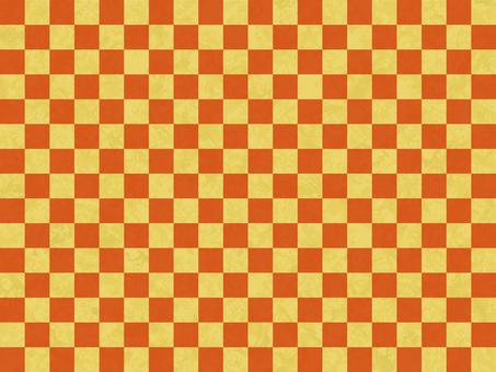 Checkered pattern [2]