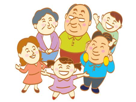 01 - Family