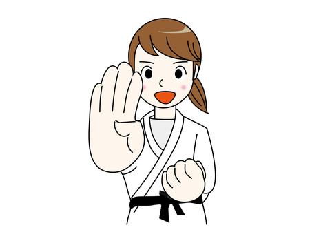 Women (Karate)