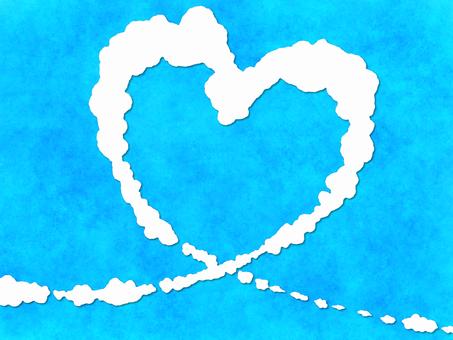 Cloud Heart 03