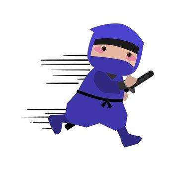 Run the ninja