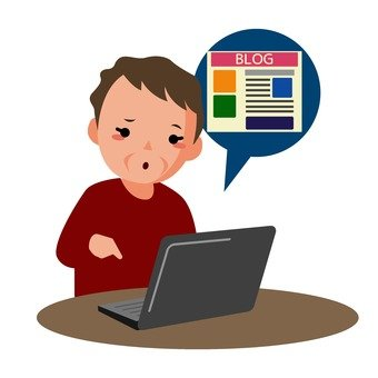 人們操作電腦2