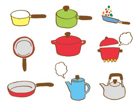 Cookware 1