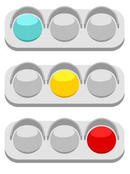 Signal (3 colors)