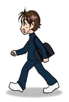 Walk (boy)