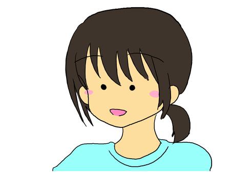 Haha - hoo (true face)