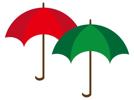 Umbrella part 2