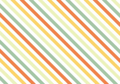 Stripe ● Spring Yellow