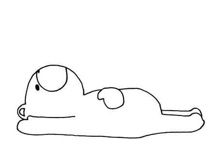 Sleeping bear 2 1