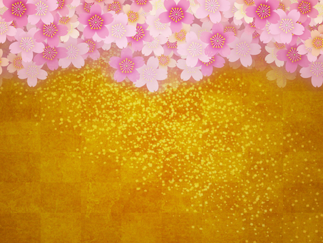 Background - Cherry Blossoms 33