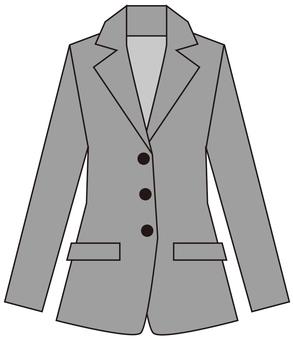 Clothes (jacket)
