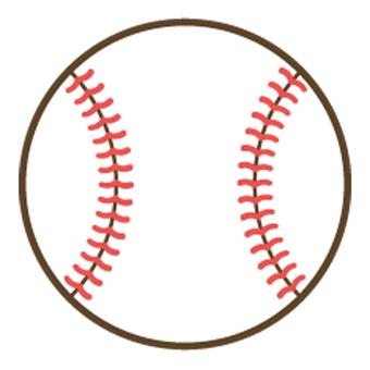 棒球(球)