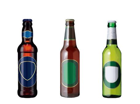 Bottle 132