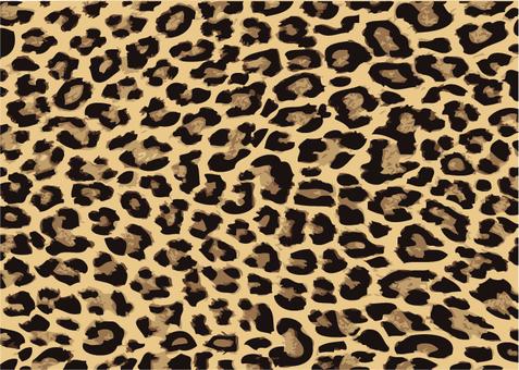 Leopard print _A