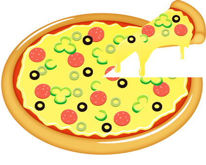 Pizza _ Dividing