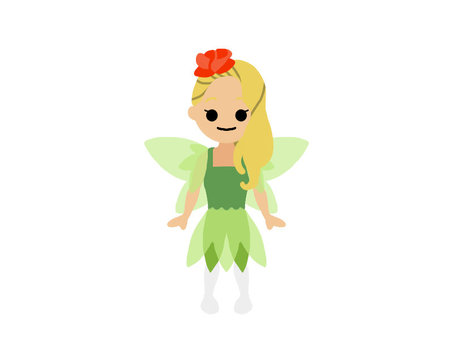 Girls' costumes 13