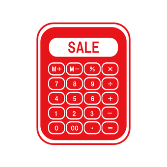 Calculator (Sale · Bargain)