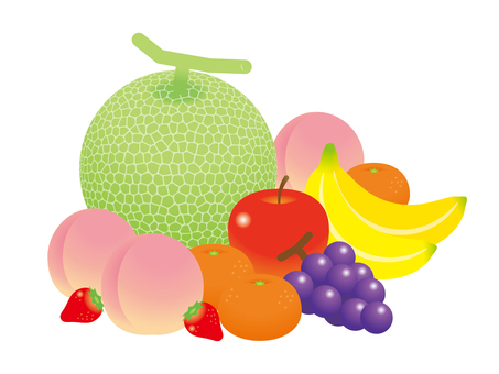 For fruit set gifts