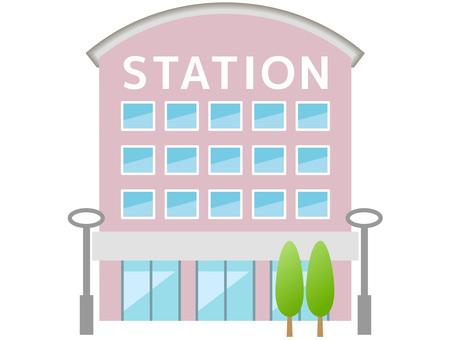 60313. Station