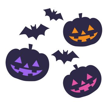 Halloween Jack Orantan