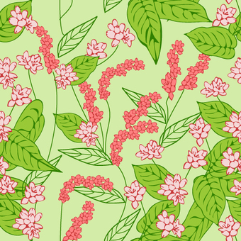 Tatebana flowers