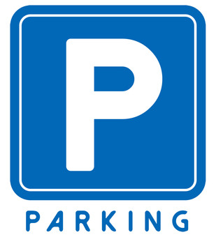 PARKING ~ parking ~ parking lot available ~