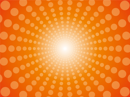 Radiance of polka dots 4