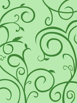Art Nouveau Wallpaper 03