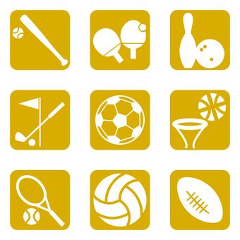 Sports logo 01