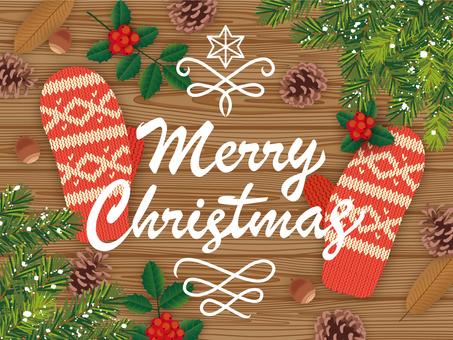 Christmas Frame _ 7