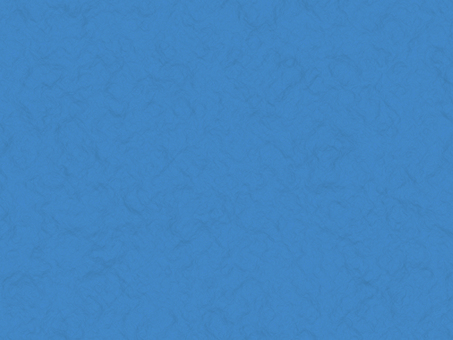 Japanese paper cloud stream ultramarine blue