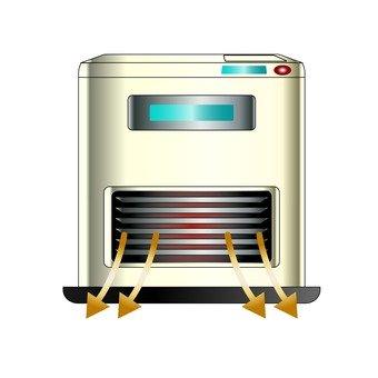 Fan heater (1)