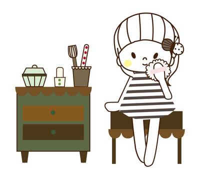 Fashionable ★