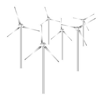 Wind-power generation