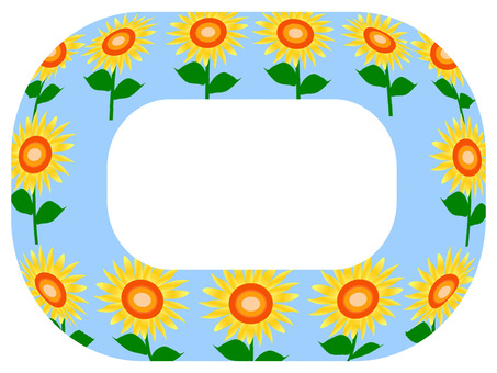 Sunflower Ⅱ