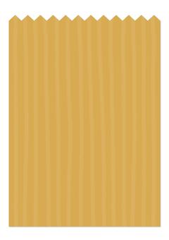 Kraft paper _ fresh