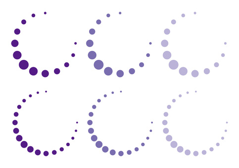 Purple ring purple system
