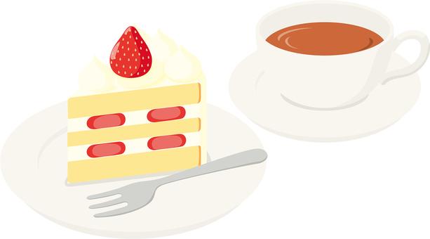 Cake set 01 - No wire