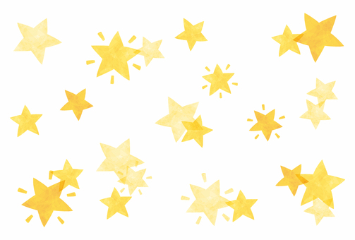 Star pattern background