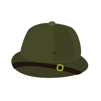 Pis helmet 2