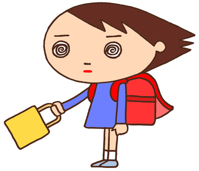 초등학생 캐릭터 · 초등학생