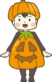 Halloween (pumpkin)