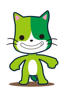 Cat (mischievous)