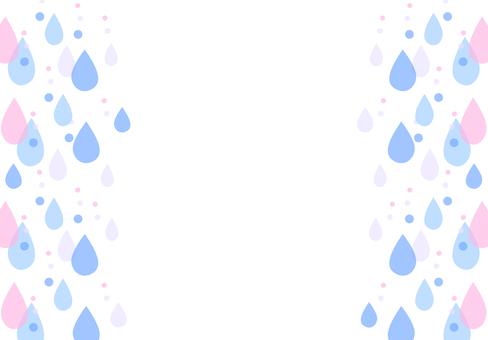 Rainframe水滴