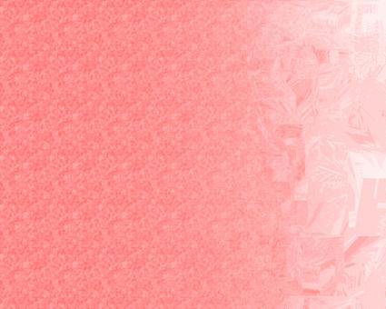 Bulletin board (pink)