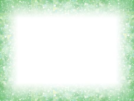 뒤죽박죽 점 62 (녹색 프레임)