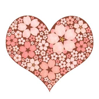 Cherry Heart 4