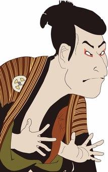 Edo Takeshi